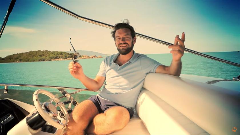 Reklama na EuroJackpot a miliardář Henri