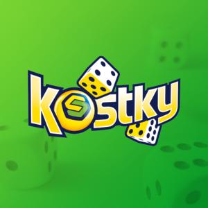 Sazka KOSTKY logo