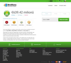 Lotto u Bmilions